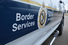 The Canada Border Services Agency (CBSA)
