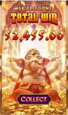 Jackpot Slot Ganesha Fortune