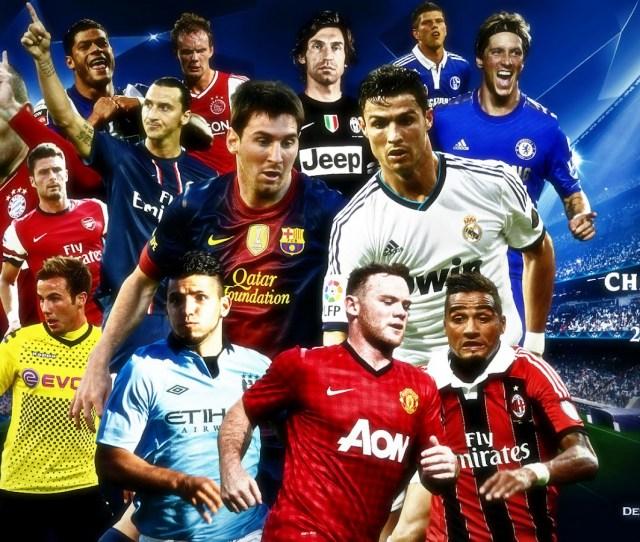 Klub Tersukses Di Liga Champions Berita Bola