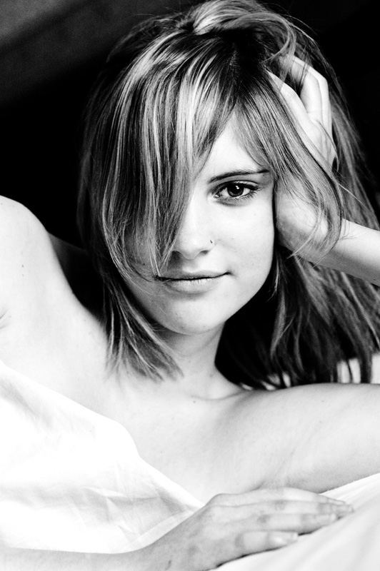 Portrait intime de Stéphane Bourriaux Photographe réalisé en France à Lognes