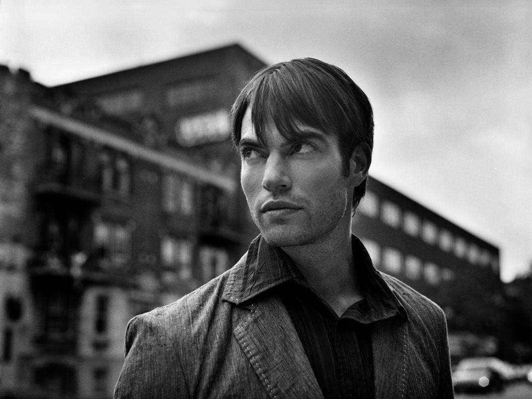 Stéphane Bourriaux Photographe Montréal