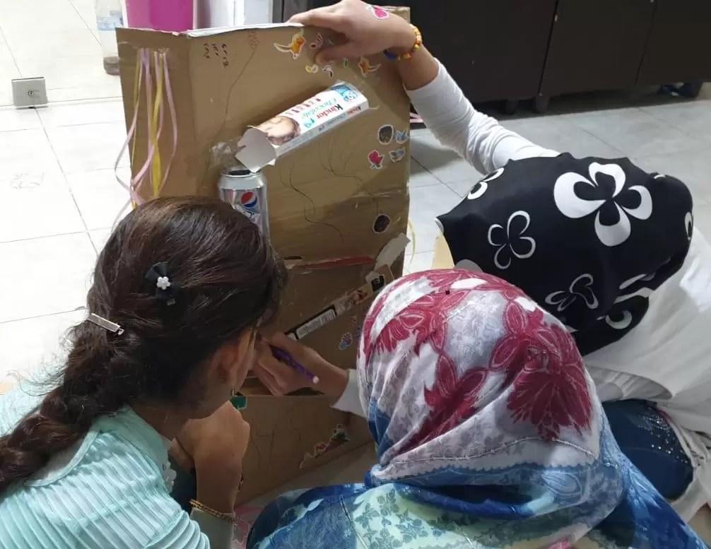 L'examen final, fête du travail et dîner d'iftar – Les dernière nouvelles de Saida