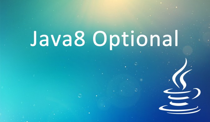 java8-optional