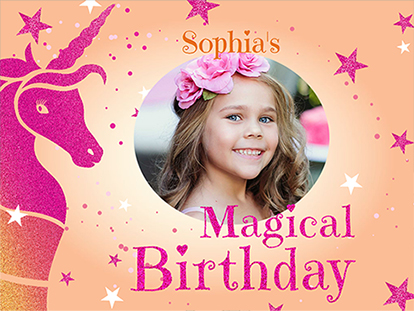 Birthday Video Maker Create Birthday Videos From Your Photos