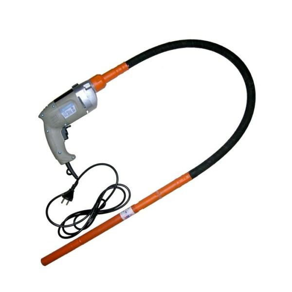 Вибратор глубинный ИВ-115 220В
