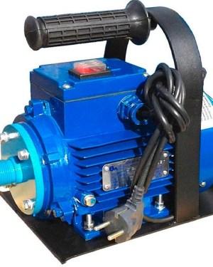 Двигатель к вибратору глубинному ИВ-01.17 220В, 2м