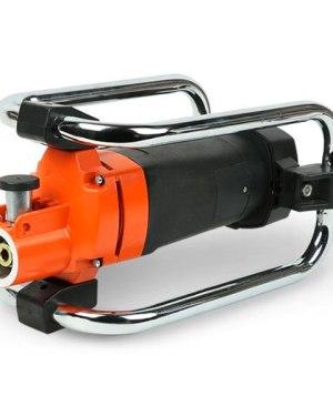 Двигатель для вибратора Монолит КМ2300 (220В 2,3кВт с кабелем 2м и УЗО)
