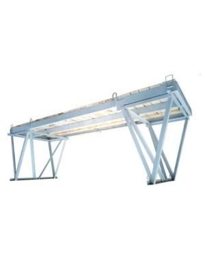 Стол каменщика 2х5,5м