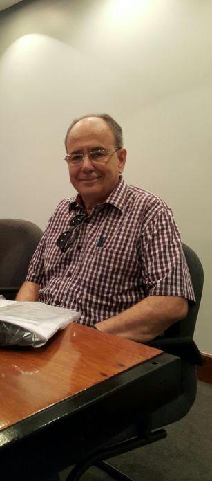 José Carlos Luz Martins (psiquiatra)