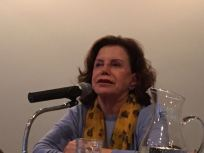 Alice Bittencourt (psicanalista SBPRJ)