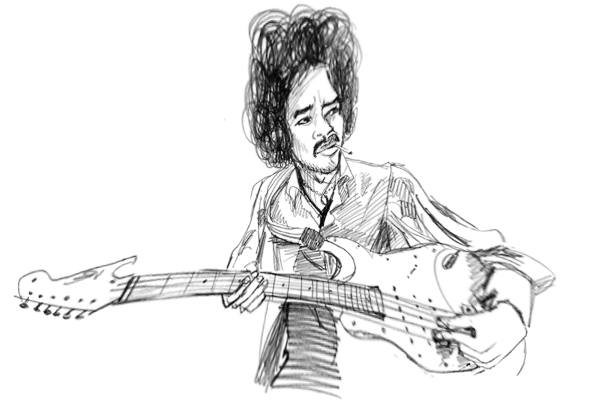 45 Years After His Death Facts You Should Know About Jimi Hendrix