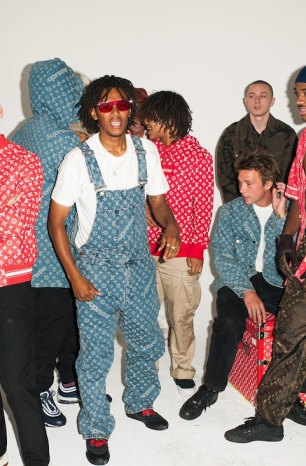 Fashion Forward: How Streetwear Made It To The Runway