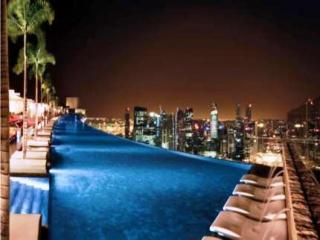 1. Marina Bay Sands