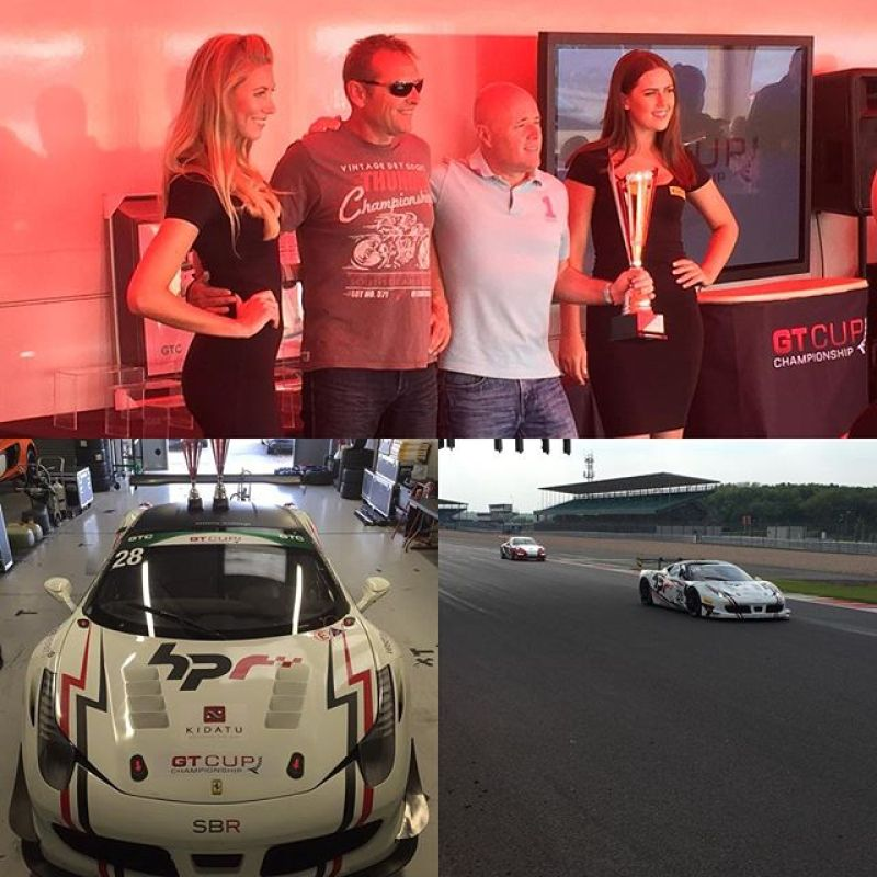 Great weekend racing, some great results for Paul, Andy and the #sbr team. One first and second in class for Paul and P1 in class and fastest lap for the two driver race! #sbraceengineering #458challenge #458 @sb_race @joshstewart57 @baz_sbr  #stillworking #manflu