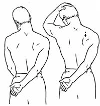 levator-scapulae-stretch