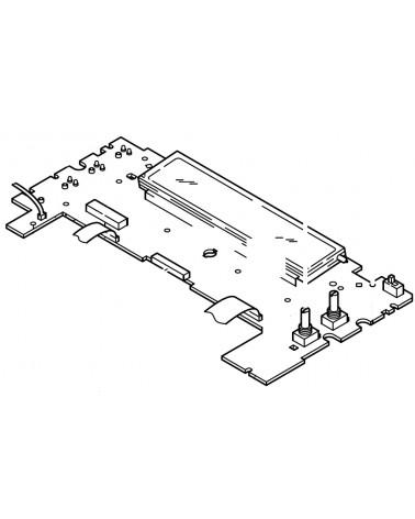 Pioneer CDJ 1000 MK2 Pitch Fader PCB SLDB Assy DWS1325