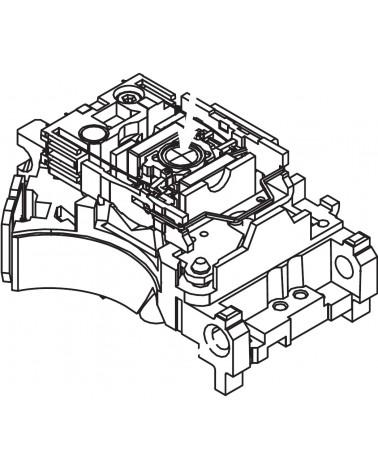 Pioneer CDJ 2000 Replacement Optical Laser Pickup OWY8075