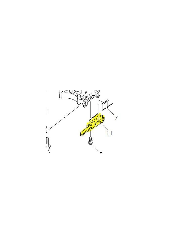 Buy Pioneer CDJ 1000 MK1 MK2 Guide Bar Joint for