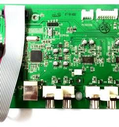 numark mixtrack pro wiring diagram [ 2899 x 2004 Pixel ]