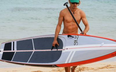 Why Stand Up Paddleboarding Will Make You live Longer?