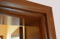 Frames, Sills & Architraves - SBS Design