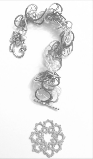 Join Us For The Shuttlebirds 19th Annual Tatting Workshop