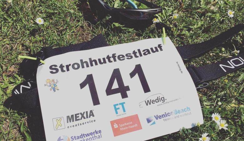 Strohhutfestlauf 2017