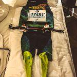 Outfit - Berlin Marathon 2018