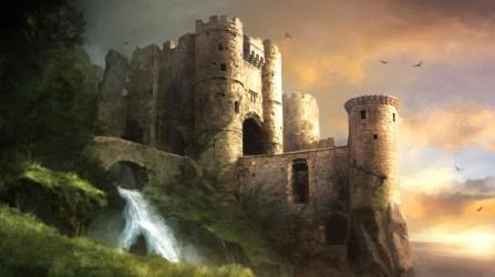 Castle Berin SBT Localization