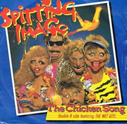 chicken song