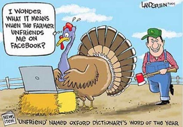 pre thanksgiving