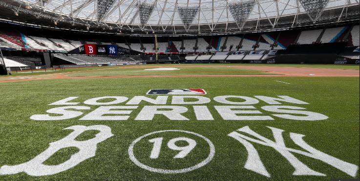 london baseball