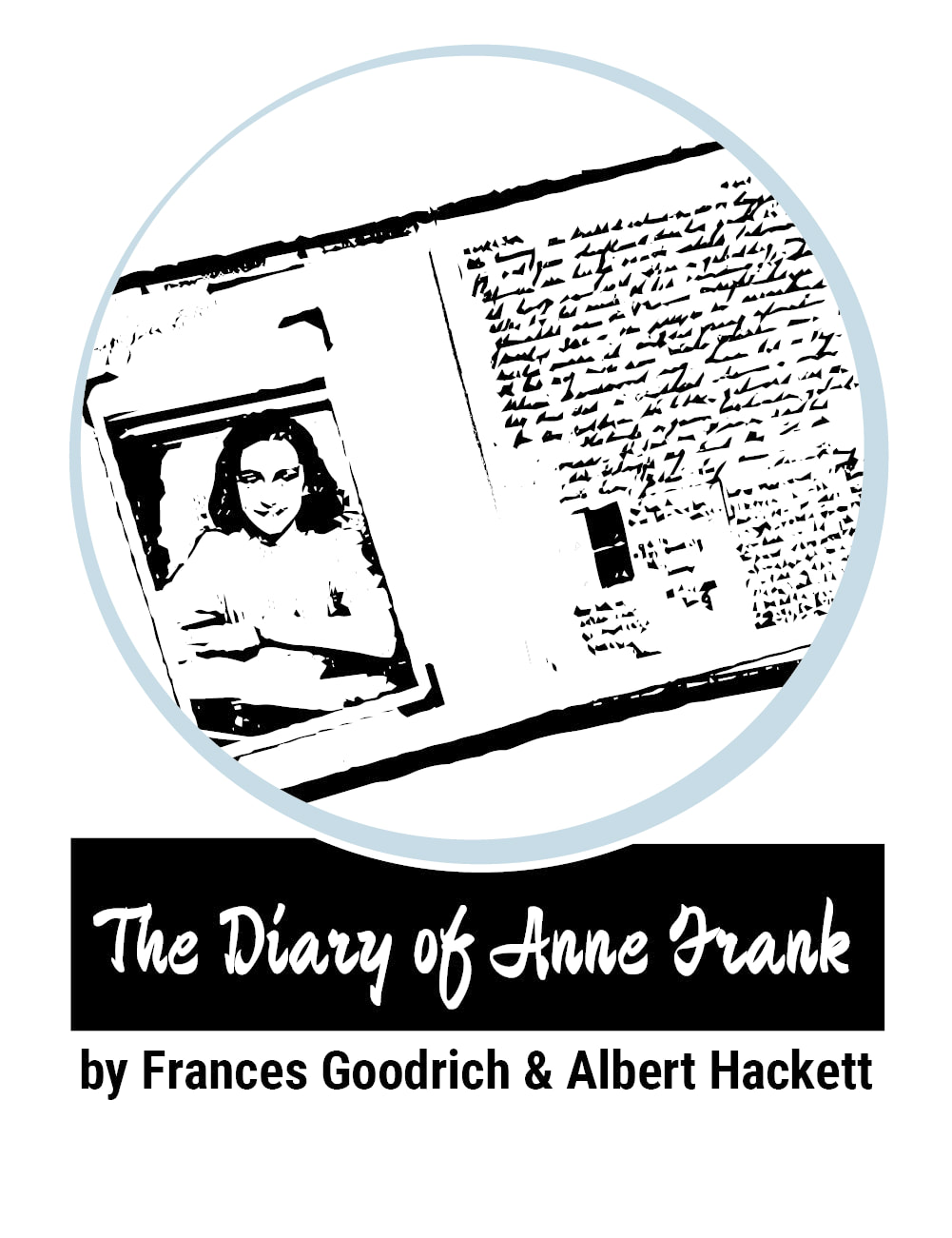 Tickets for The Diary of Anne Frank in Ankeny from MIDWESTIX