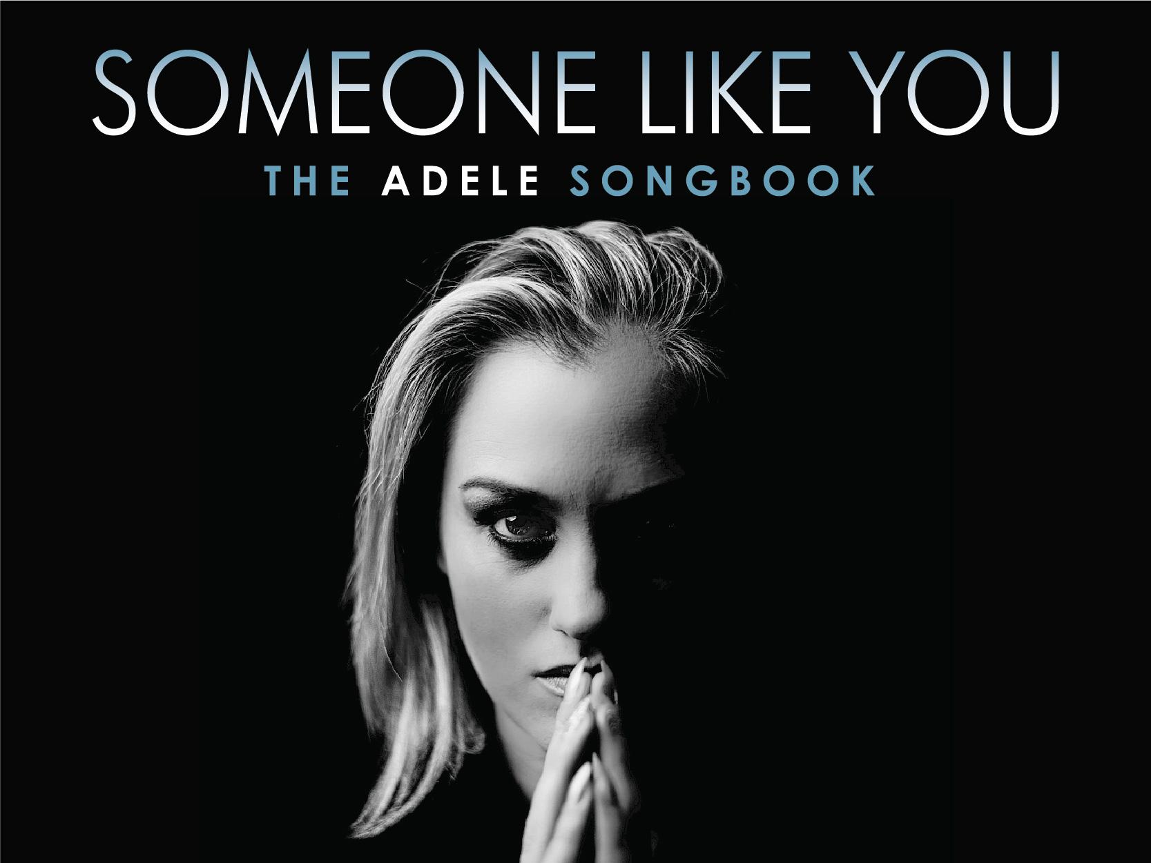 Adele Someone Like You Song
