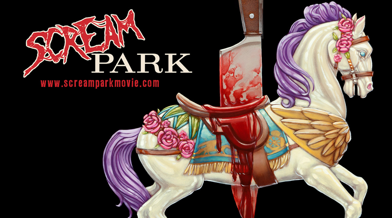 scream park pittsburgh horror movie