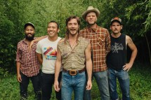 Whiskey Shivers Band