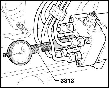 Замена ремня ГРМ и ТНВД на VW Transporter 2.5 TDI (ACV