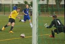 U15 vs SCU Salzgitter 03
