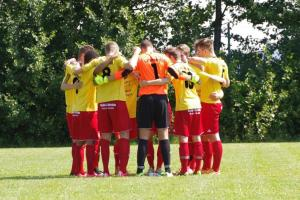 U19 Testspiel vs Kassel 001