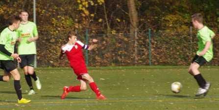 U16 vs Rhume-Oder 007