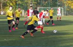 U16 vs Sparta 004