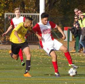 U16 vs Sparta 007