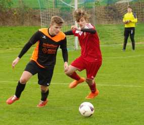 U16 vs Woltwiesche HP 012