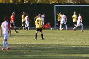 U19 vs VFV Hildesheim 005