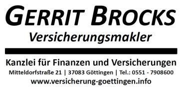 Versicherungen Gerrit Brocks_Partner