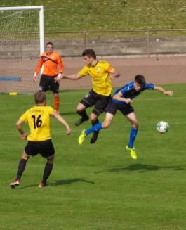 U19 vs Lohne 2017-09-23 014 WEB