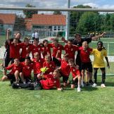 I. SC Göttingen 05 - U13