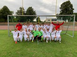 U14-Sieger: KSV Baunatal