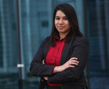 Deeksha Anand, Senior Associate