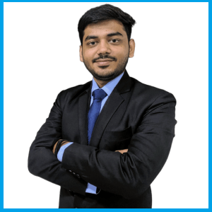 Parth Agrawal, Associate